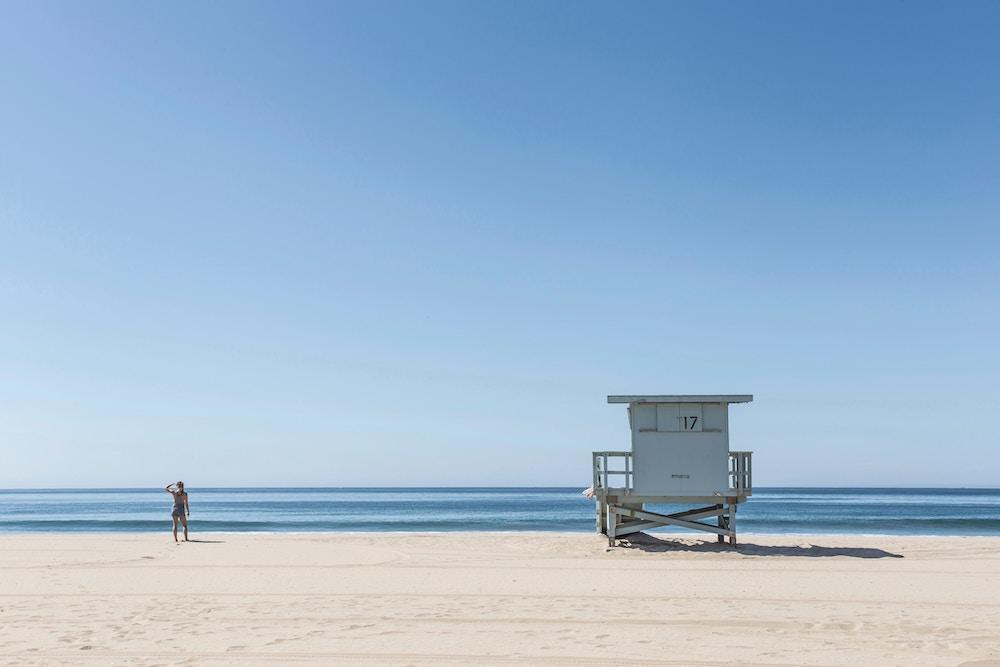 Hunington Beach Orange County