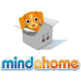 Mindahome Logo