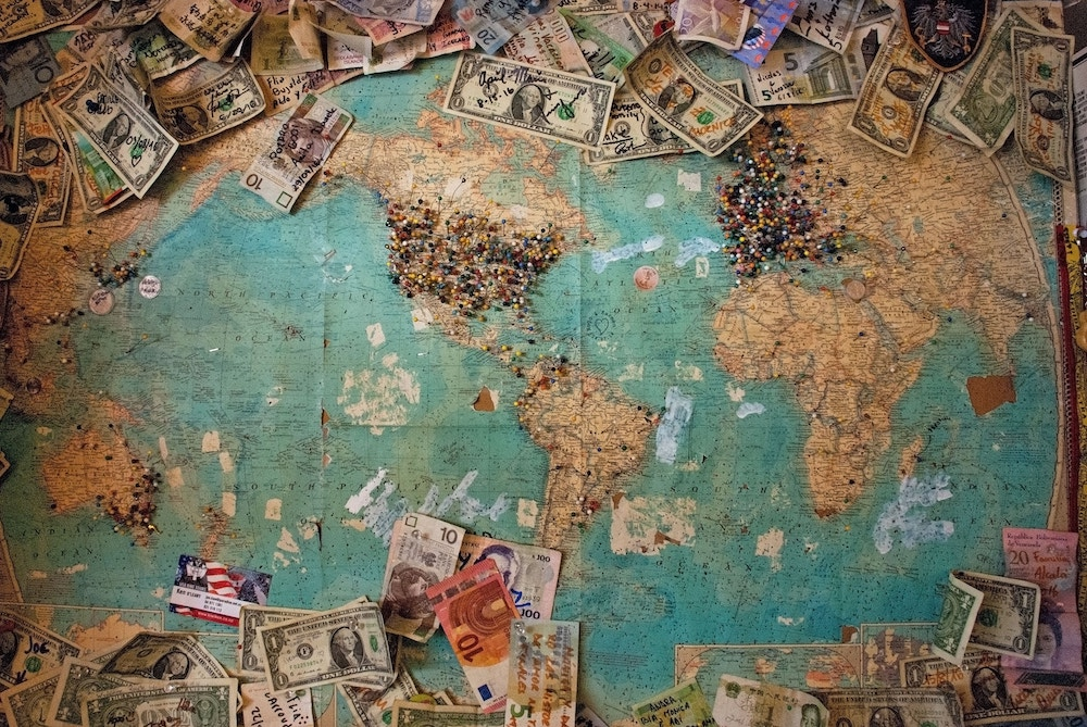 How To Make Your Travel Money Go Further