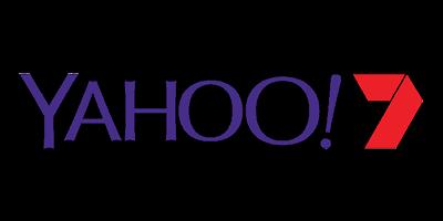 Yahoo 7 Logo