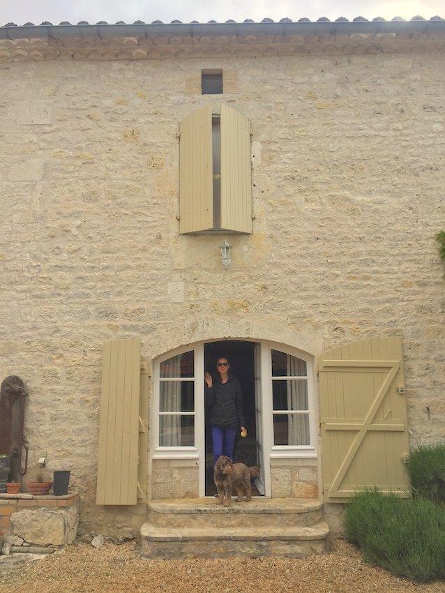 House Sitting in Montaigu-de-Quercy, France