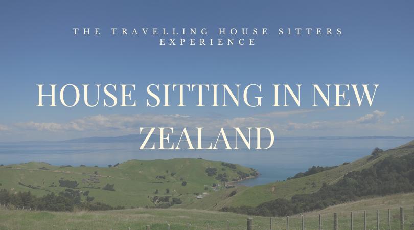 House Sitting New Zealand