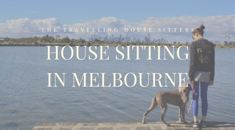 House Sitting in Melbourne