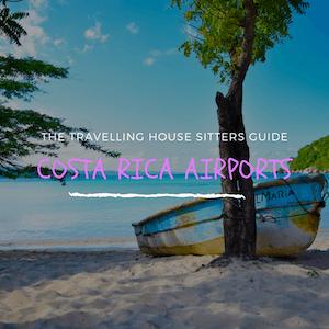 Best airports in Costa Rica